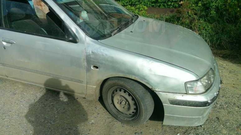 Nissan Primera, 1998 год, 45 000 руб.