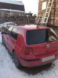Volkswagen Golf, 1998 год, 150 000 руб.
