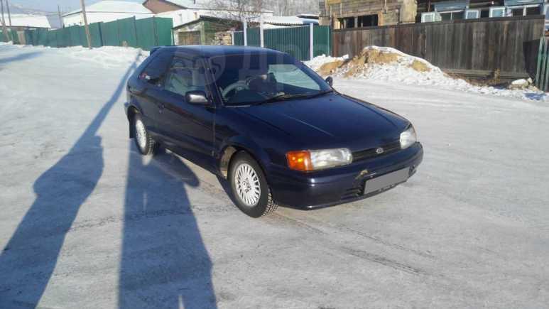 Toyota Corolla II, 1996 год, 170 000 руб.