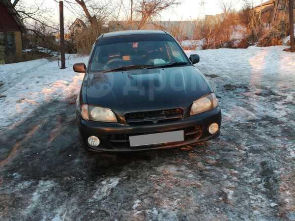 Toyota Starlet, 1996 год, 100 000 руб.