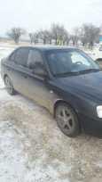 Hyundai Accent, 2008 год, 267 000 руб.