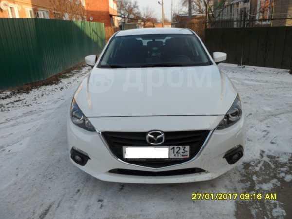 Mazda Mazda3, 2014 год, 1 000 000 руб.