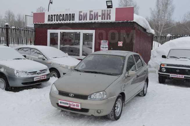 Лада Калина, 2007 год, 135 000 руб.