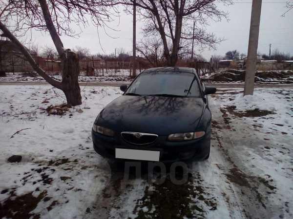 Mazda Xedos 6, 1998 год, 180 000 руб.