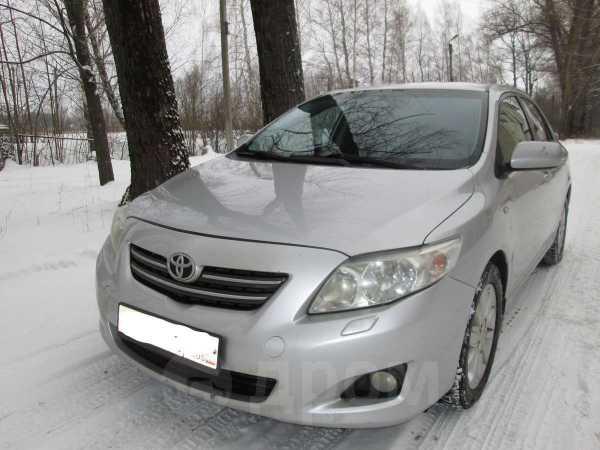 Toyota Corolla, 2009 год, 450 000 руб.