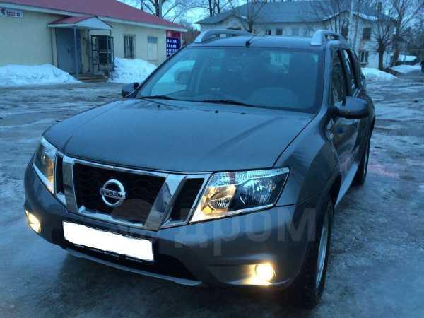 Nissan Terrano, 2014 год, 795 000 руб.