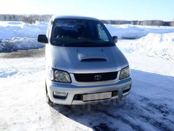 Toyota Lite Ace Noah, 2000 год, 320 000 руб.