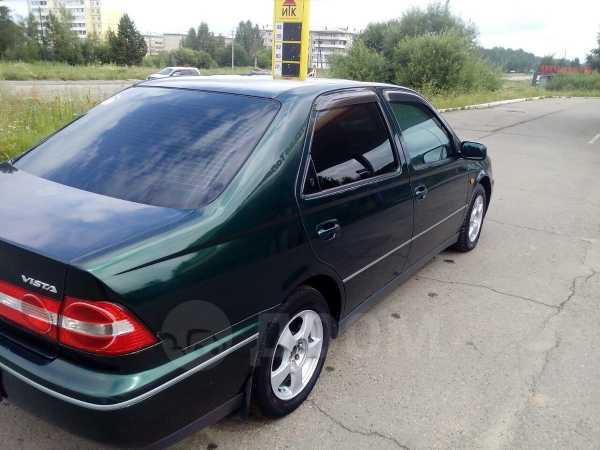 Toyota Vista, 1999 год, 300 000 руб.