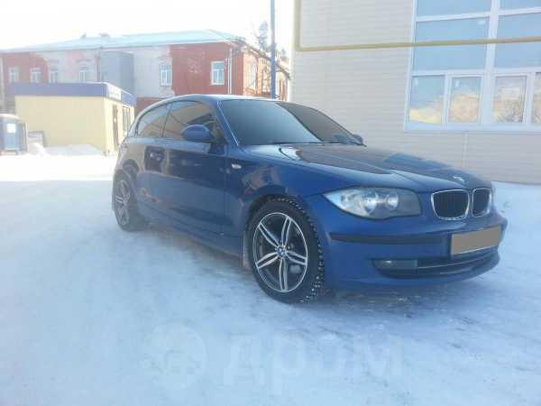 BMW 1-Series, 2007 год, 520 000 руб.