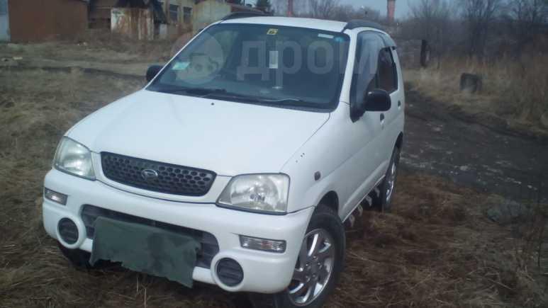 Daihatsu Terios Kid, 1999 год, 120 000 руб.