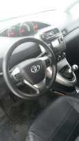 Toyota Verso, 2013 год, 820 000 руб.