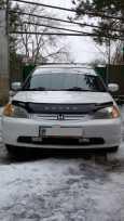 Honda Civic, 2002 год, 285 500 руб.