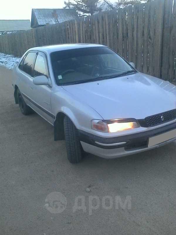 Toyota Sprinter, 1995 год, 200 000 руб.