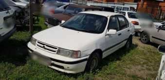 Бийск Corsa 1995