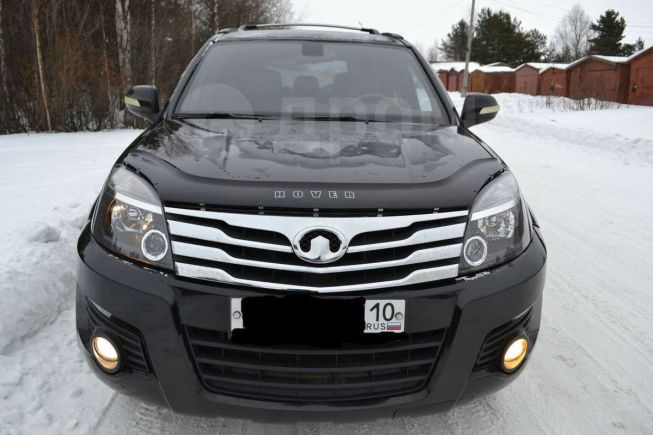 Great Wall Hover H3, 2010 год, 490 000 руб.