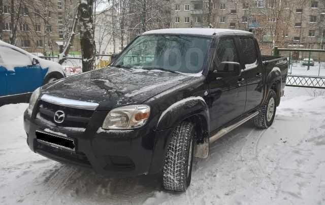 Mazda BT-50, 2008 год, 400 000 руб.