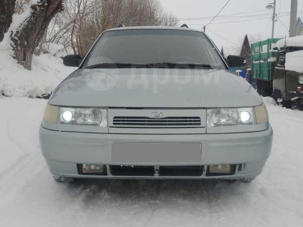 Лада 2111, 2007 год, 169 000 руб.