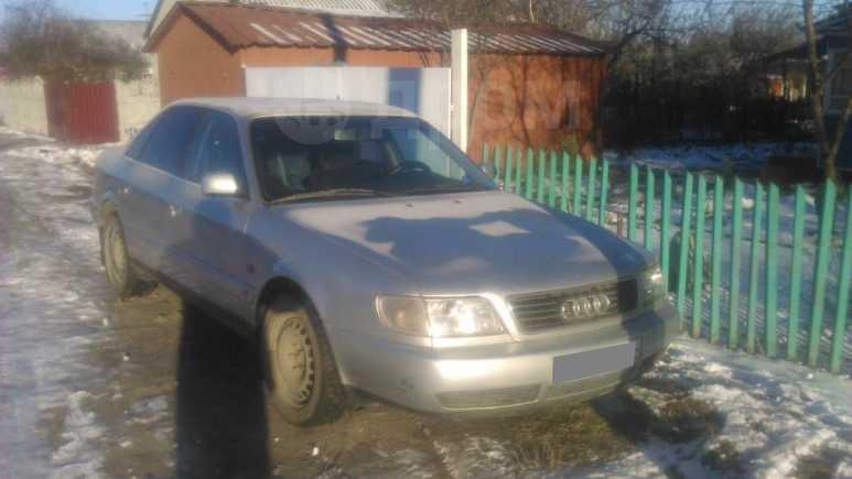 Audi A6, 1994 год, 150 000 руб.