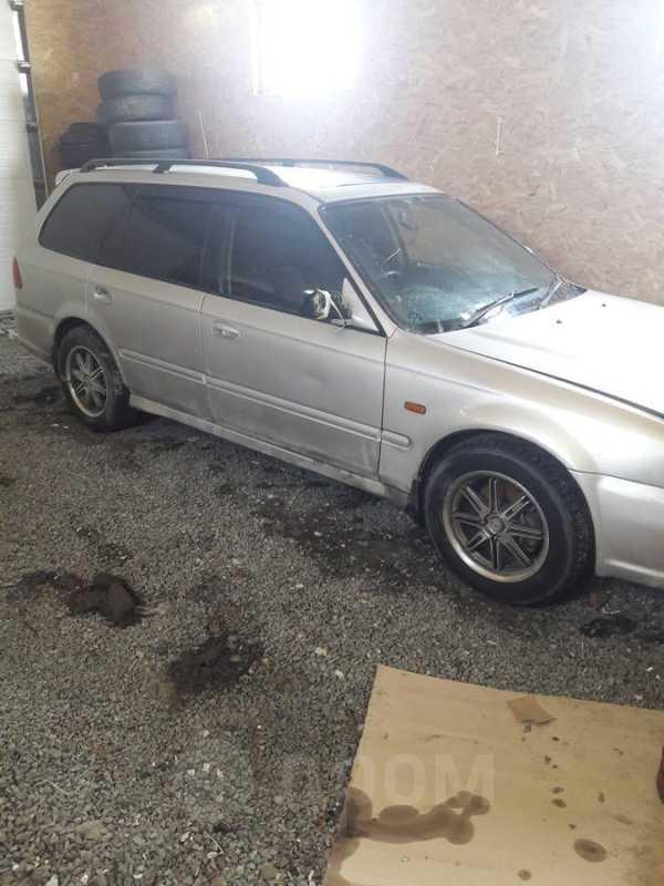 Honda Orthia, 2000 год, 195 000 руб.