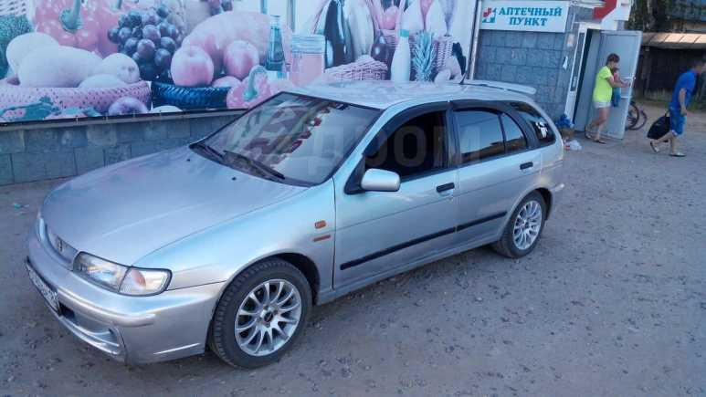 Nissan Almera, 1998 год, 90 000 руб.