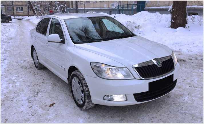 Skoda Octavia, 2013 год, 604 990 руб.