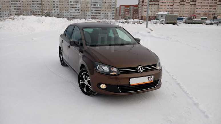 Volkswagen Polo, 2014 год, 530 000 руб.