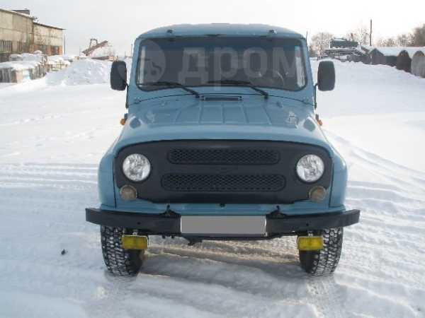 УАЗ 3151, 1991 год, 245 000 руб.