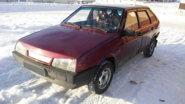 Лада 2109, 2004 год, 67 000 руб.