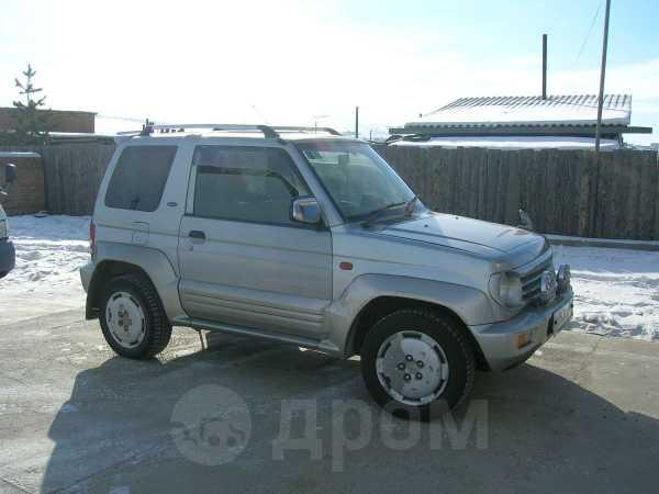 Mitsubishi Pajero Mini, 1997 год, 175 000 руб.
