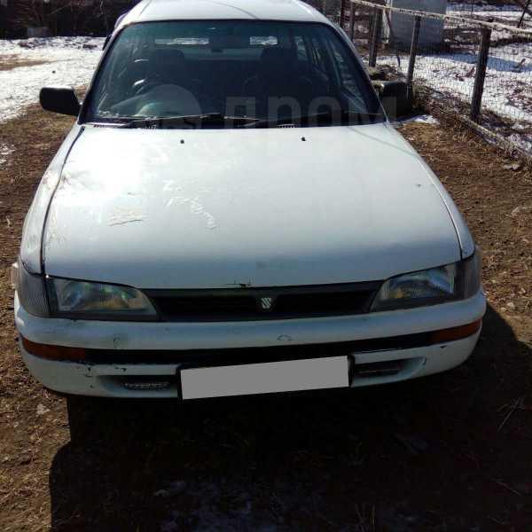Toyota Corolla, 2000 год, 80 000 руб.