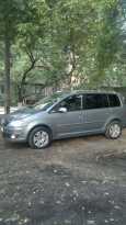 Volkswagen Touran, 2007 год, 550 000 руб.
