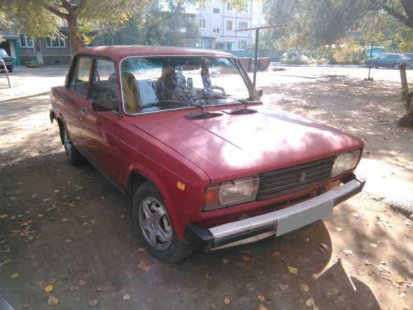 Лада 2105, 1996 год, 37 000 руб.