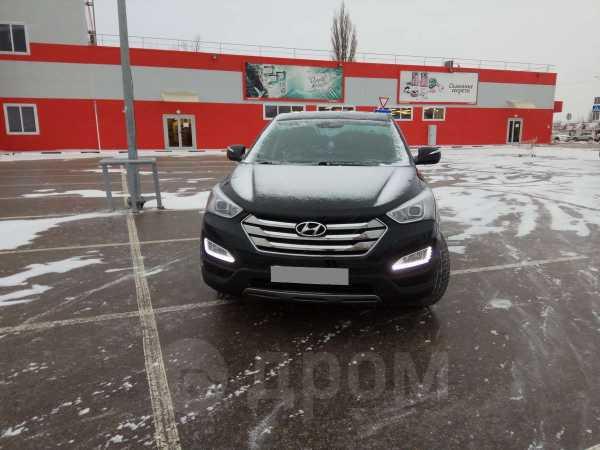 Hyundai Santa Fe, 2012 год, 1 370 000 руб.