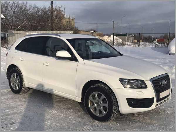 Audi Q5, 2012 год, 1 013 800 руб.