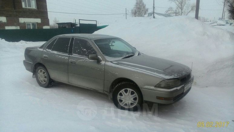 Toyota Camry, 1992 год, 143 000 руб.