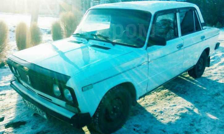 Лада 2106, 1988 год, 42 000 руб.