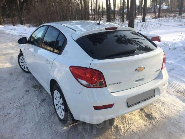Chevrolet Cruze, 2013 год, 565 000 руб.