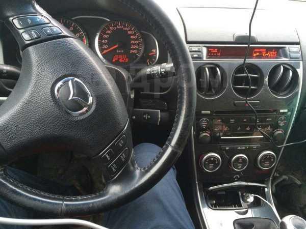 Mazda Mazda6, 2006 год, 349 000 руб.
