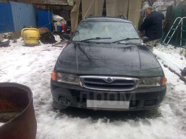 Mazda Capella, 1996 год, 75 000 руб.