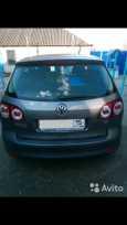 Volkswagen Golf Plus, 2012 год, 700 000 руб.