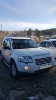 Land Rover Freelander, 2009 год, 825 000 руб.