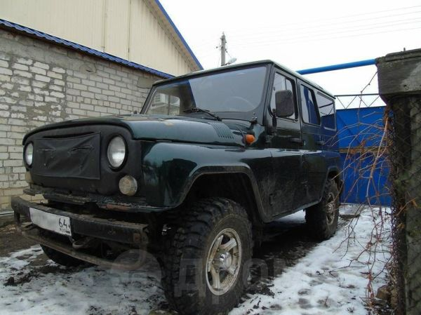 УАЗ 3151, 2010 год, 300 000 руб.