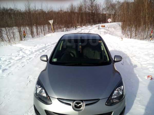 Mazda Demio, 2011 год, 350 000 руб.
