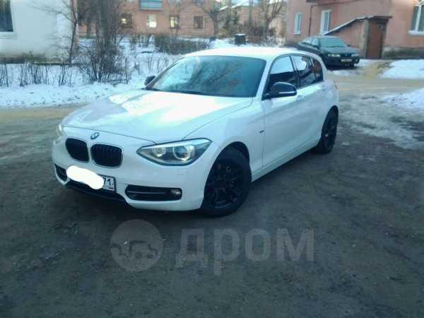 BMW 1-Series, 2012 год, 820 000 руб.