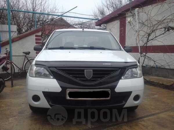 Dacia Logan, 2008 год, 235 000 руб.