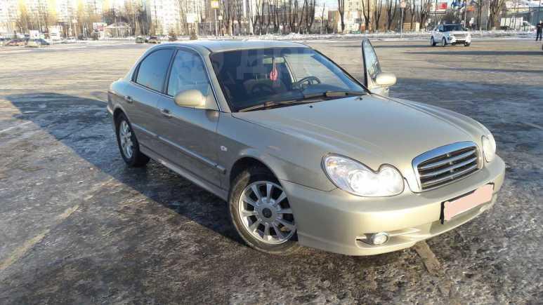 Hyundai Sonata, 2007 год, 295 000 руб.
