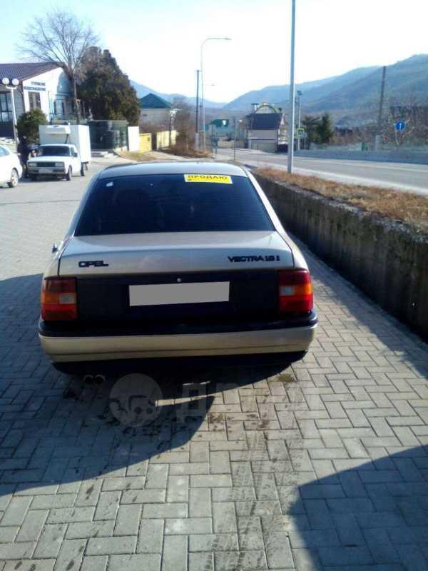 Opel Vectra, 1992 год, 80 000 руб.