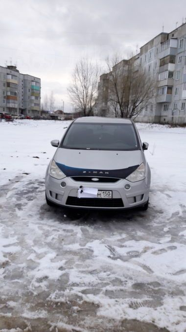Ford S-MAX, 2006 год, 389 000 руб.