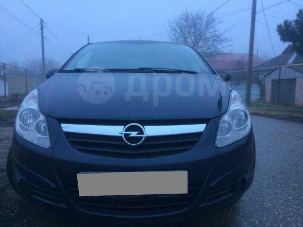Opel Corsa, 2010 год, 359 000 руб.