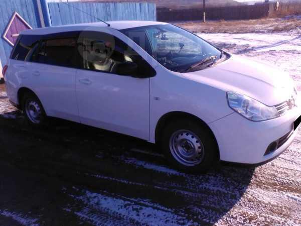 Nissan Wingroad, 2009 год, 410 000 руб.